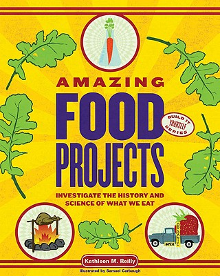 Food By Reilly, Kathleen M./ Rizvi, Farah (ILT)